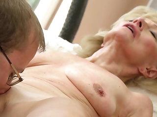BBW domáce porno videá