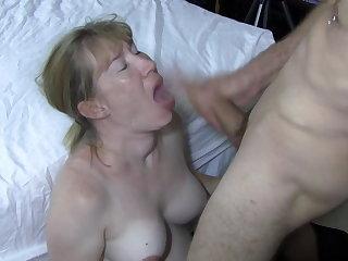 Μαμά διαφυλετικός πορνό φωτογραφίες